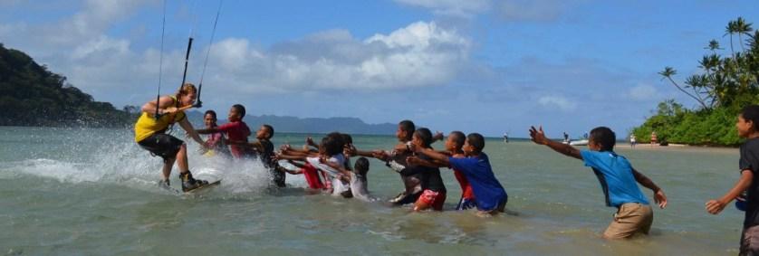 Taveuni Island – Fiji