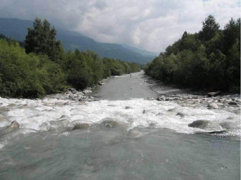 Carinthia Fishing – River Gail