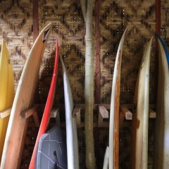 Understanding the Small Details of Surfing and Travelling