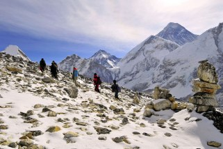 Where Should You Go Trekking In India?