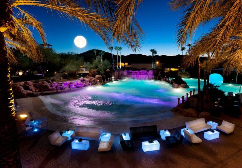 Oasis Water Park, Phoenix
