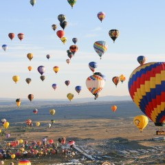 6 Hot Balloon Rides With French Flavors