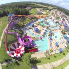 Mississippi's Highest Rated Water Parks