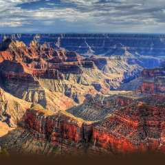 A Short Grand Canyon Camping Guide