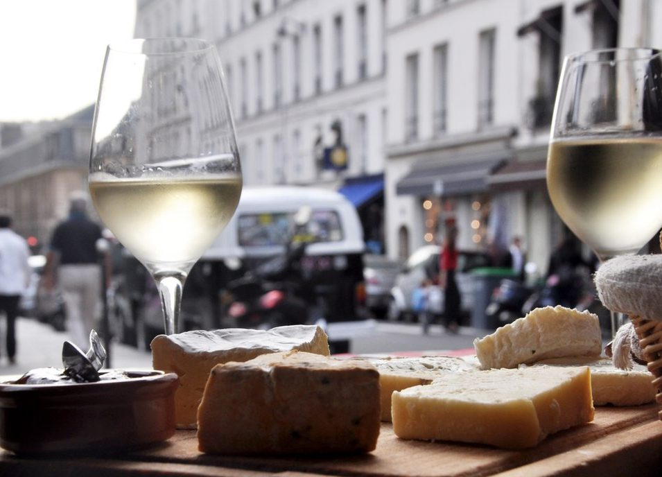 Cheese Tasting Day Trips in France