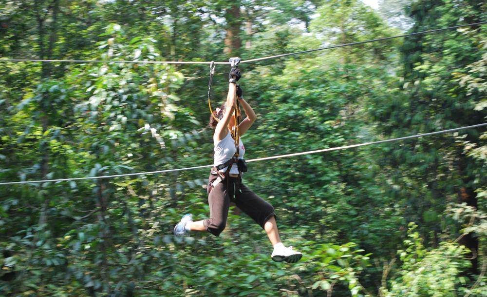 Malaysia – Extreme Activities For Daredevils