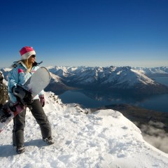 New Zealand South Island Snowboarding Spots You Have To Try