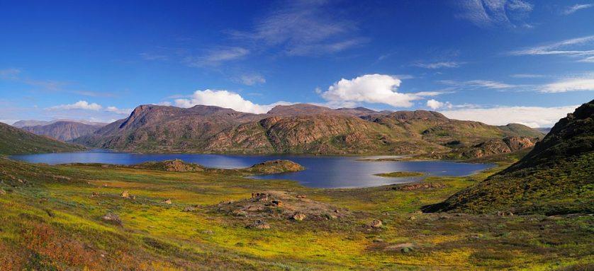 Arctic Circle Trail Experiences