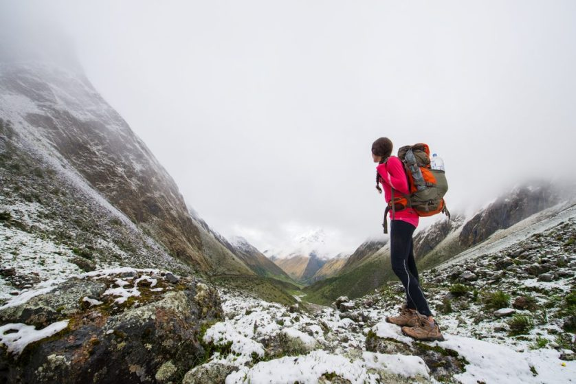 Important Things To Remember For First Time Backpackers