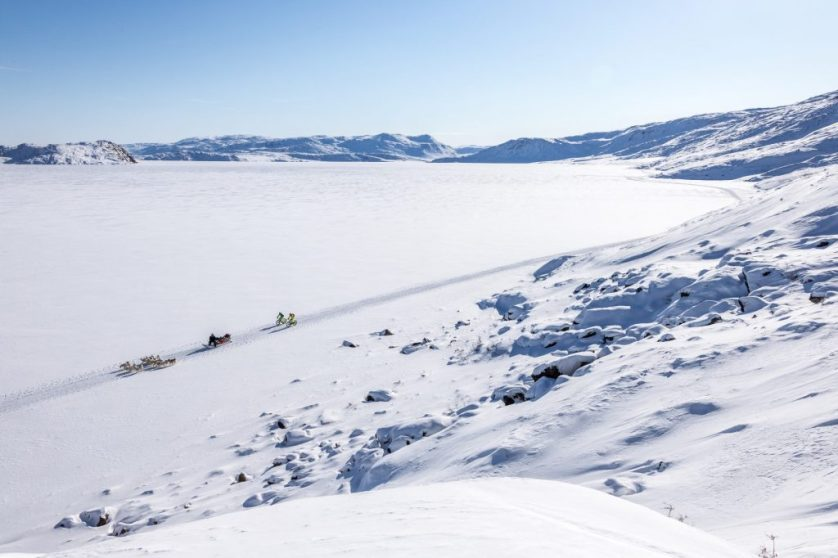 When To Experience The Arctic Circle Trail?