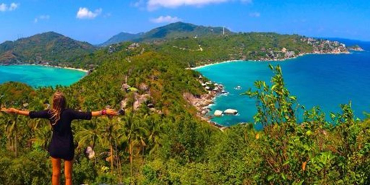 Snorkeling In Koh Tao, Thailand – Sites And Tips