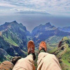 Great Sports Activities To Enjoy When In Tenerife