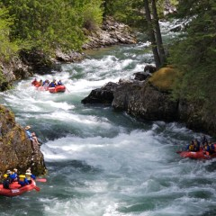White Water Rafting In Idaho – Get Away From Technology And Enjoy Nature
