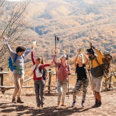 Simple Tips To Have A Great Adventure Travel Experience When Traveling As A Small Group