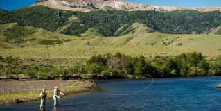 Argentina's Fly Fishing Is Amazing – Here's Why