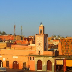 Best Travel Activities You Can Enjoy In Marrakech, Morocco