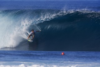 The 6 Most Dangerous Surfing Spots In The World