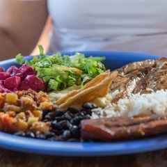 Breaking Down Some Of Costa Rica's Most Delicious Dishes