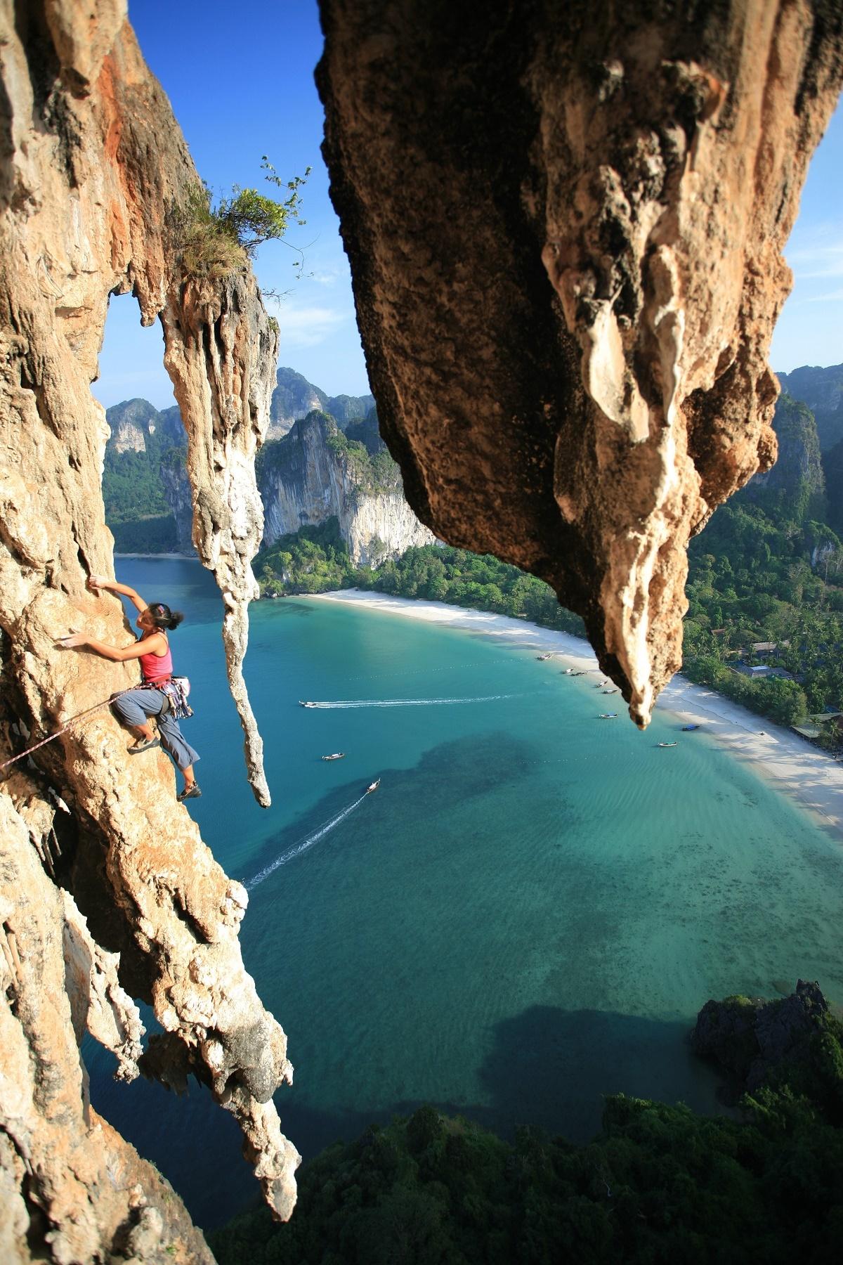 Best Adventure Experiences in Thailand