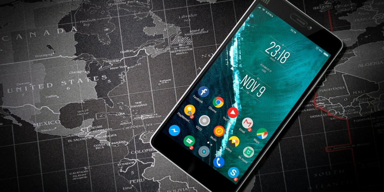top travel apps