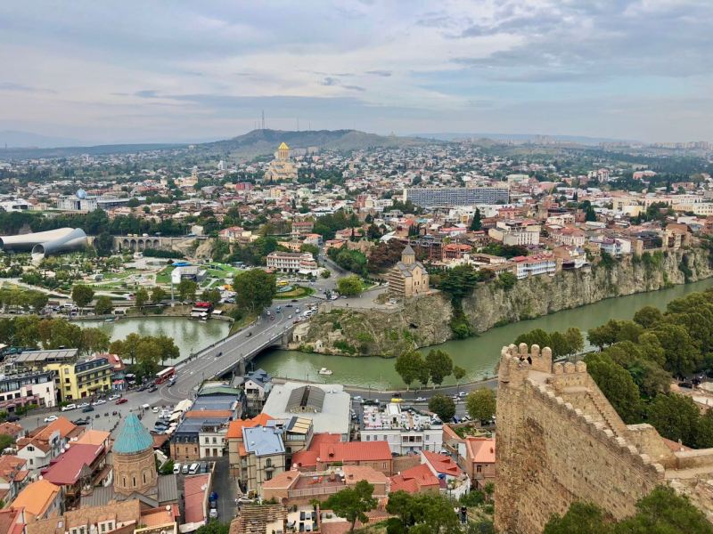 places to see in tbilisi 6