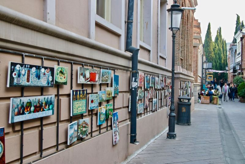 things to do tbilisi 1