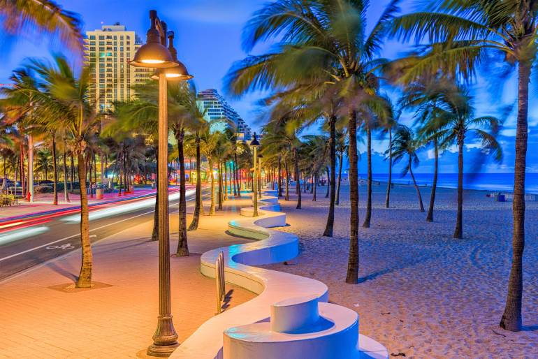 Venice On The Shores Of Fort Lauderdale – Fort Lauderdale Travel Information