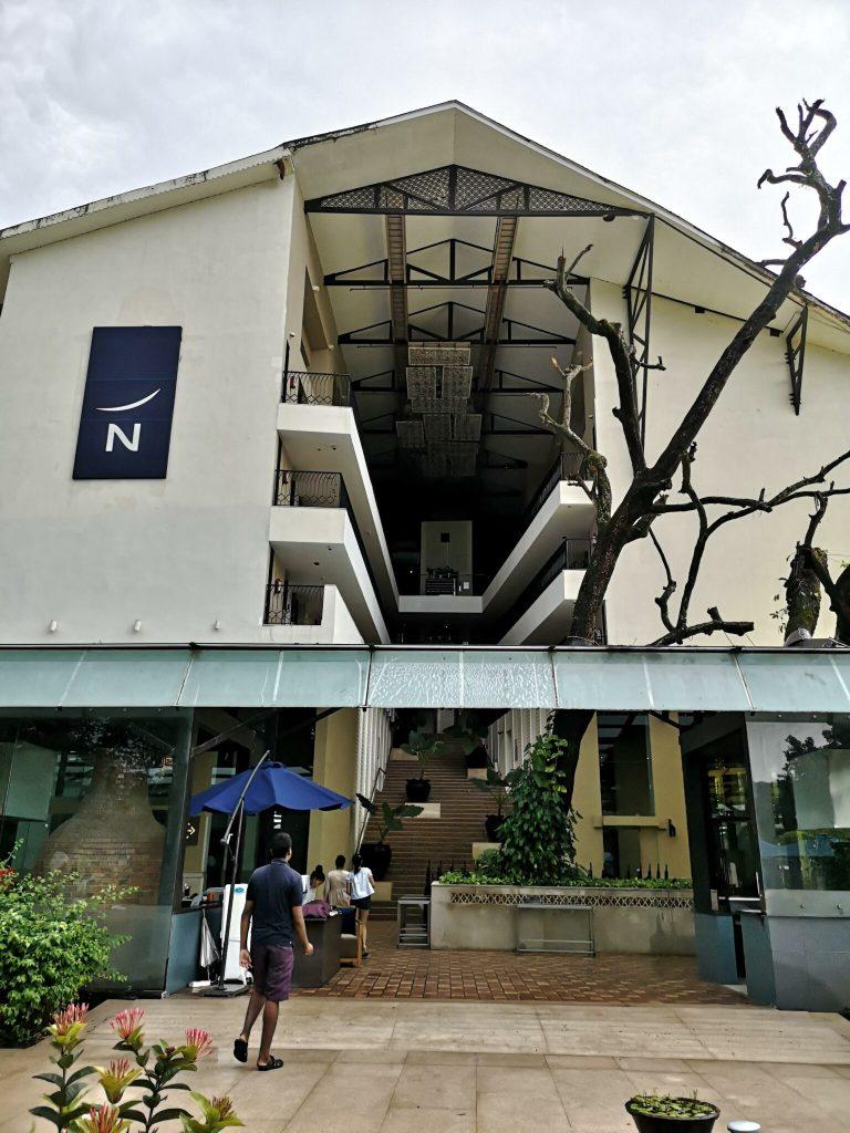 Novotel Goa Resort and Spa experience – #MacroTraveller