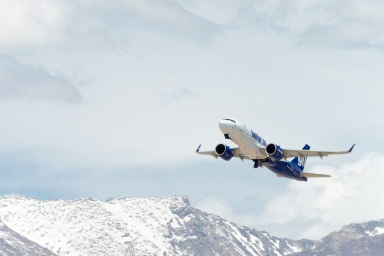 Mumbai to Bangkok, My first worldwide Flight with GoAir – #MacroTraveller