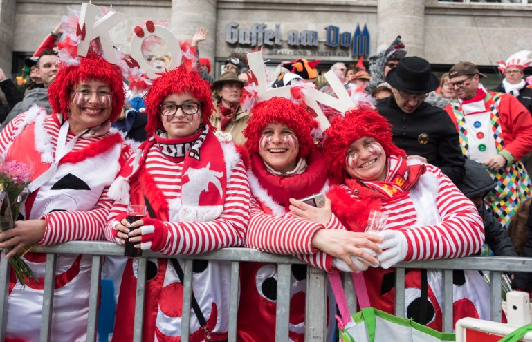 Cologne Carnival Information: 7 Tricks to Make the Most of Your Carnival in Cologne