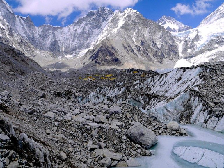 Everest Base Camp Trek Full Information