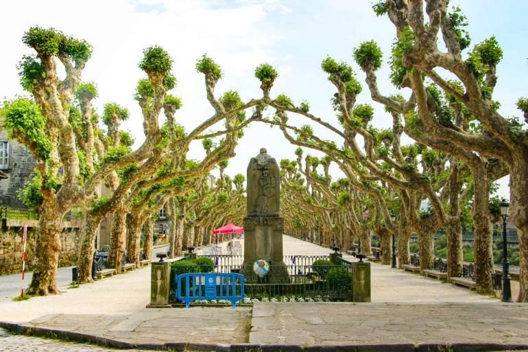 The Portuguese Camino de Santiago – detailed information & itinerary