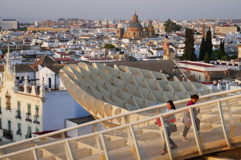 Spain: Memorable Moments in Andalucía