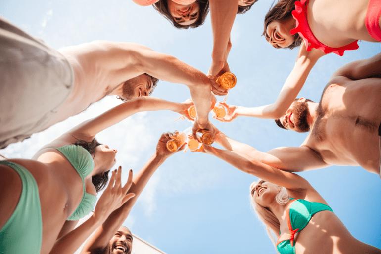 How To Plan a Memorable Spring Break Getaway
