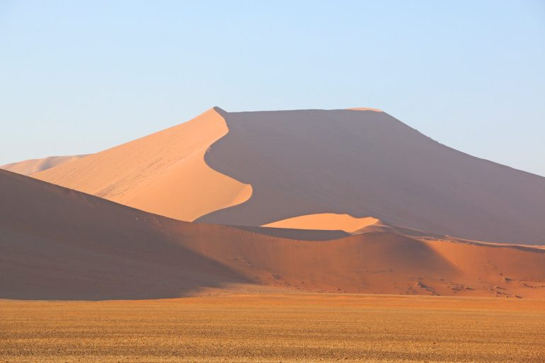 Probably the most wonderful locations to go to in Namibia