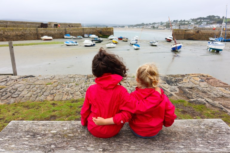 England: 6 Day Itinerary for Visiting Cornwall with Children