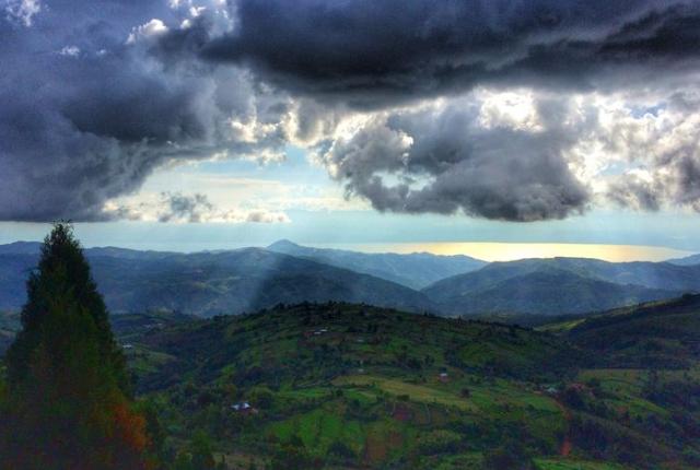 Mount Heha