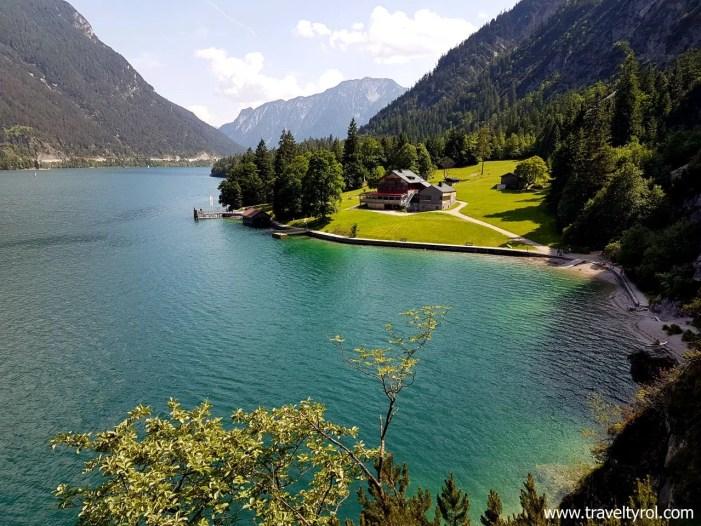 Gaisalm Achensee Austria