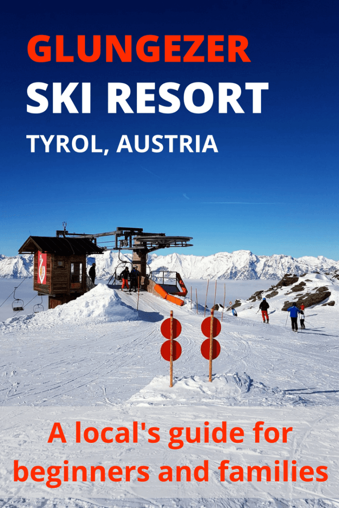 Glungezer Ski Resort Guide