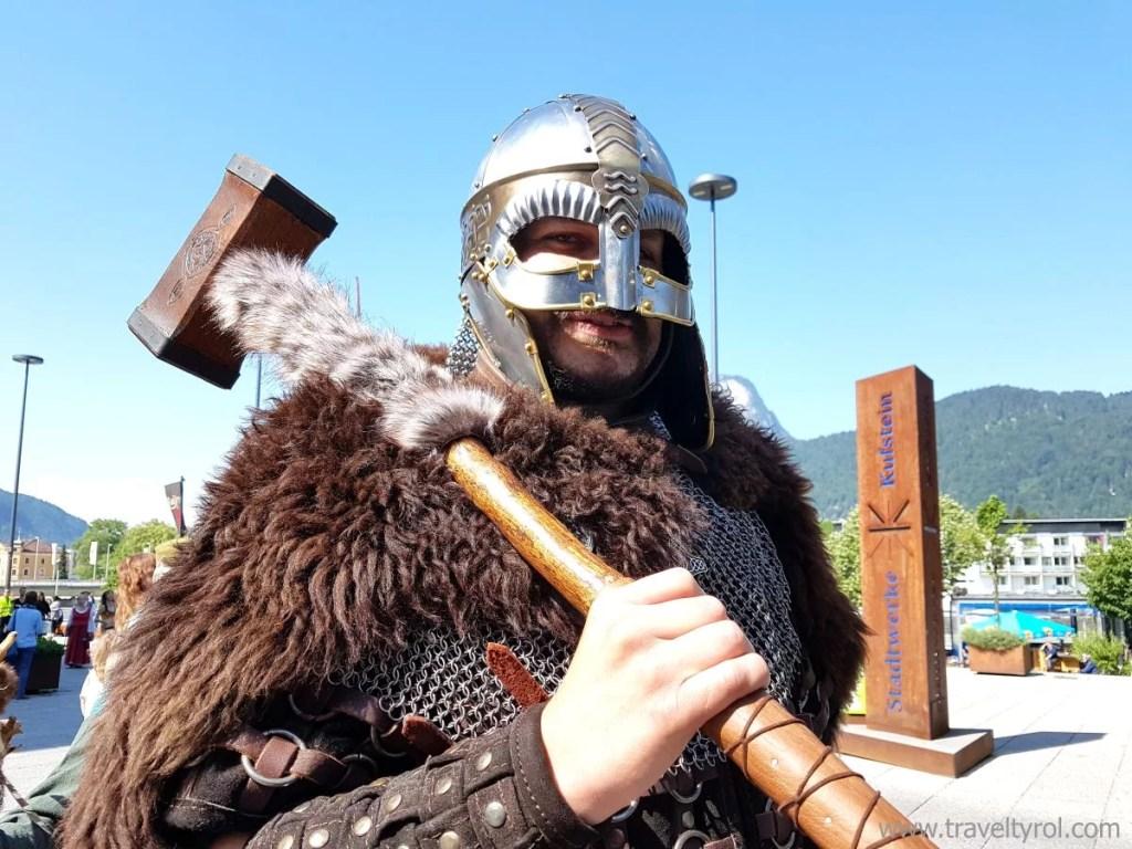 Kufstein Knights' Festival Knight