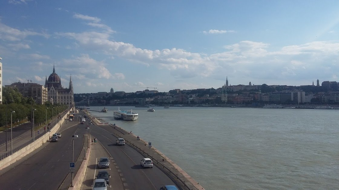 Budapest is one of the great European capitals you can visit on a day trip from Vienna.