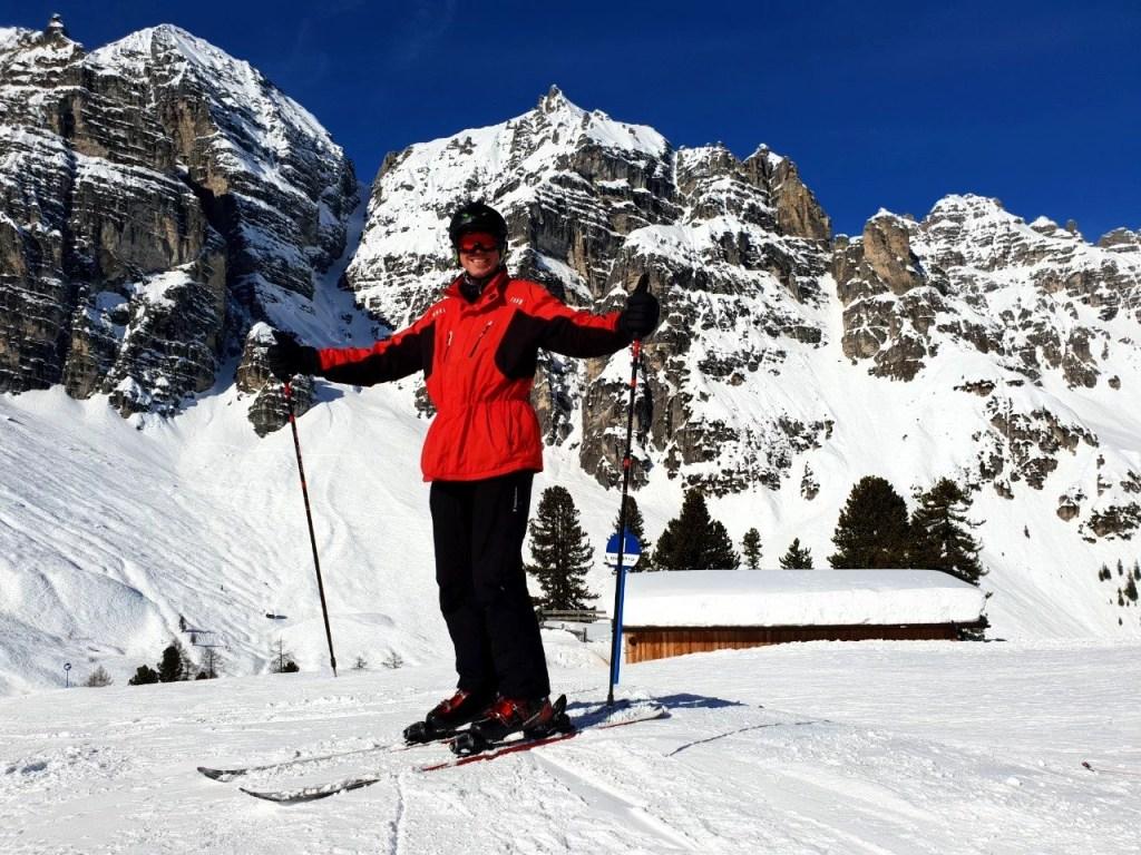 Schlick 2000 ski resort.