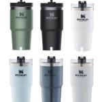 Stanley Vacuum Quencher 590ml Travel Tumbler By Stanley Stanley Vacuum Quencher Travel Tumbler 590ml