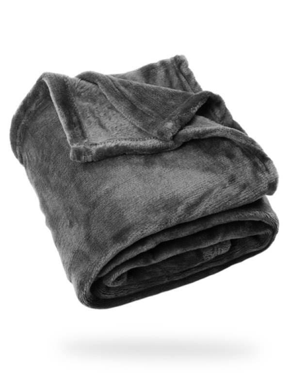 cabeau fold n go 4 in 1 blanket pillow seat cushion lumbar support