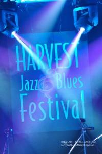 Harvest Jazz and Blues Festival, Fredericton, New Brusnwick