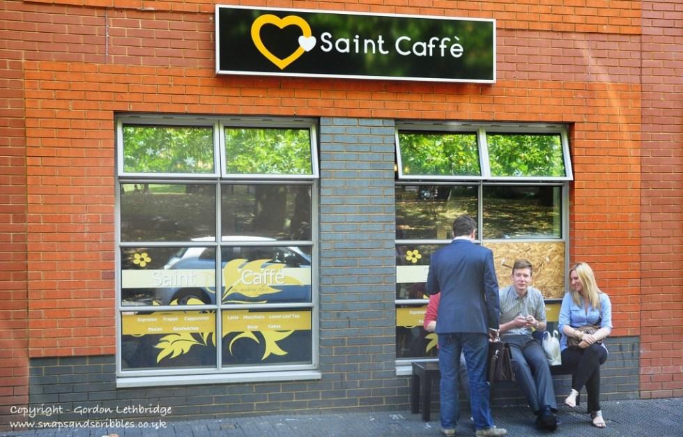 Saint Caffe