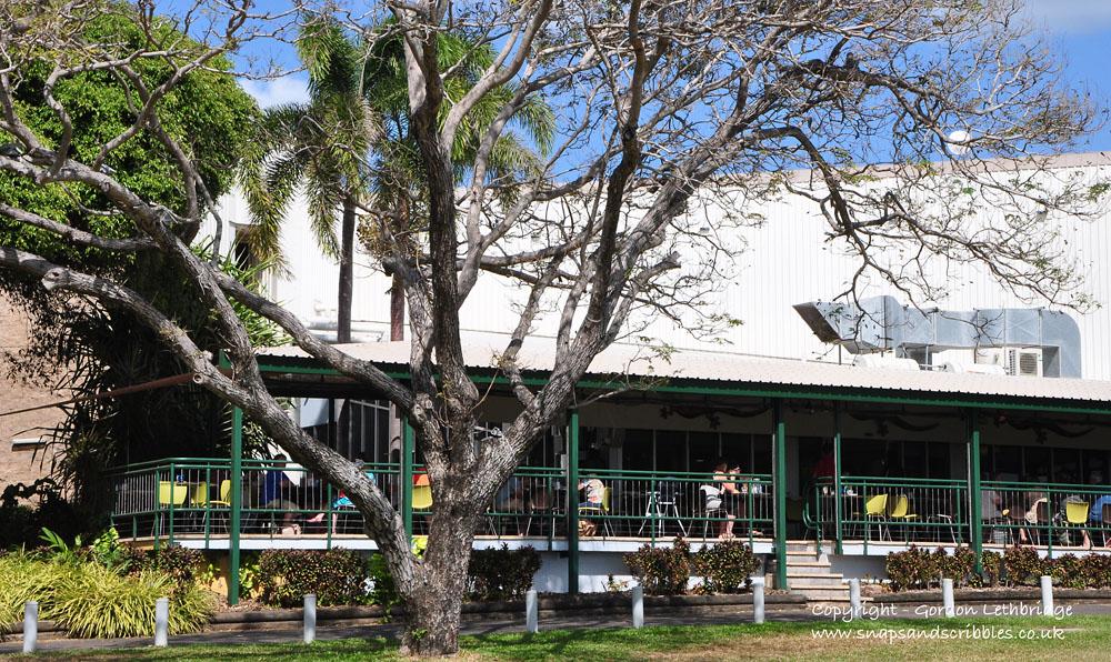 Cornucopia Museum Cafe