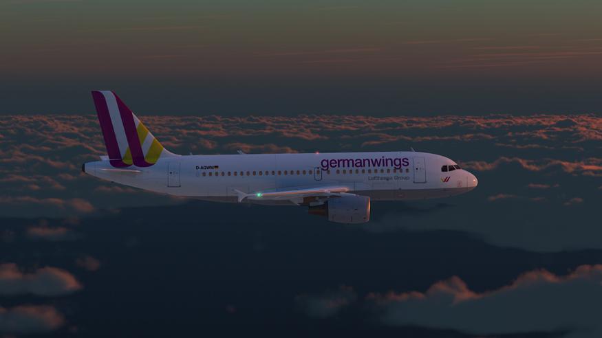 © Germanwings