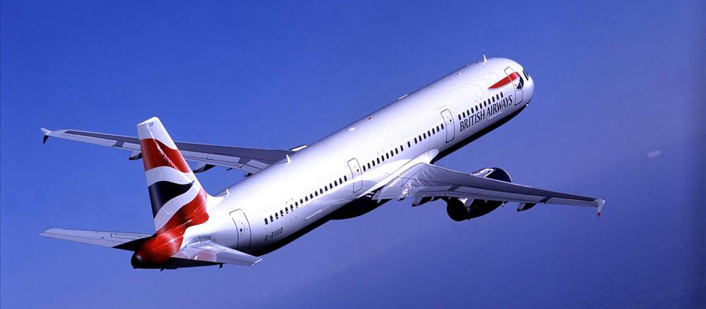 © British Airways - www.ba.com