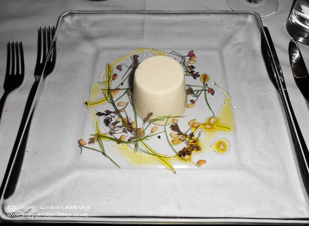 Wildflower Restaurant Starter